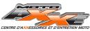 Moto Axxe à creil saint-maximin dans l'oise 60